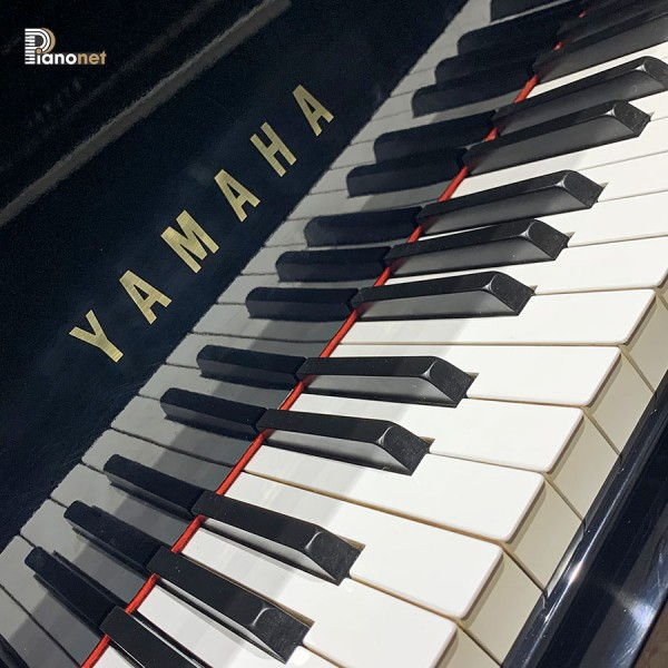 Đàn Grand Piano Yamaha C3B Seri: 2580573 (Used)