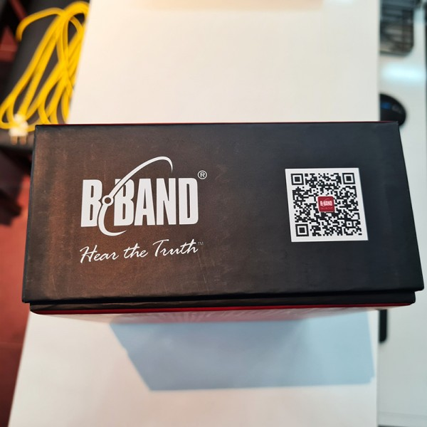 EQ GUITAR B-BANK T35C
