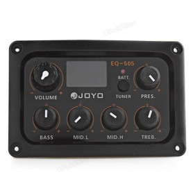 EQ Đàn Guitar JOYO EQ-505